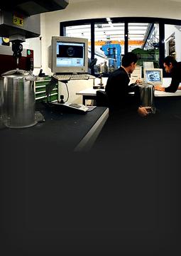 image Ein Fachteam speziell für die Umsetzung Ihres Projekts