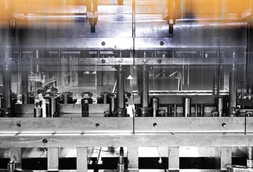 anteprima - A chi affidarsi per la costruzione di stampi di tranciatura