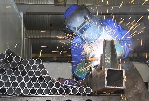anteprima - Saldature alluminio