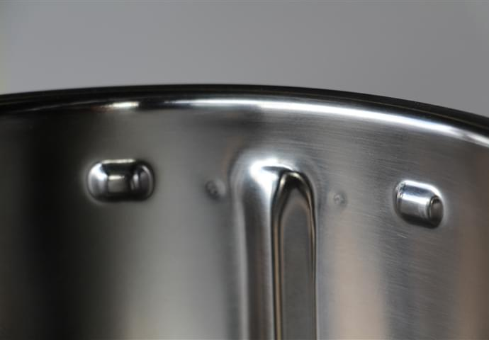 Behälter Küchenmaschine 1
