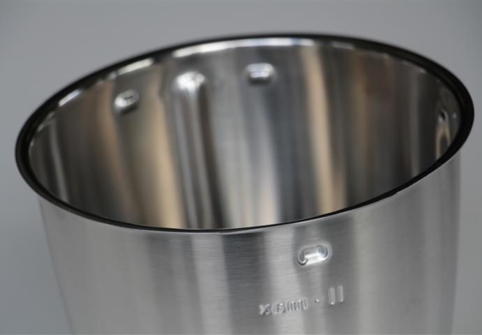 Behälter Küchenmaschine 2