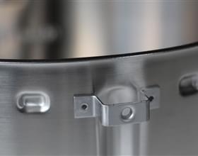 Behälter Küchenmaschine