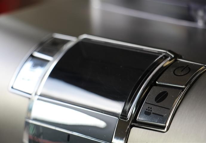 Espressomaschine 1