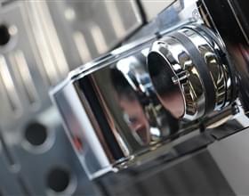 Espressomaschine 4