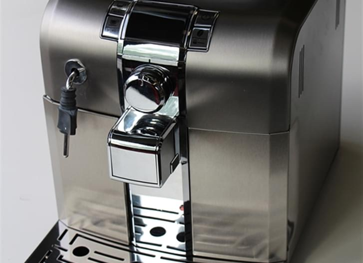 Espressomaschine 7