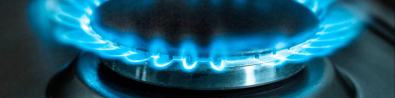 Gasverteilung