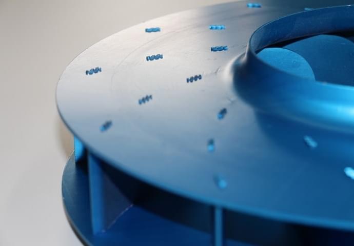 Oberflächenbearbeitungen