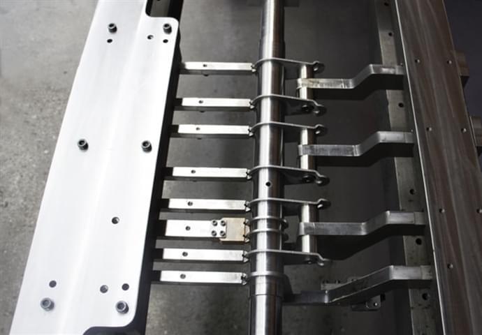 Planung und Herstellung von Stanzformen und Werkzeugen für Blech Schweiβen