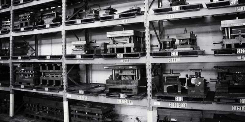 Principale - Stampaggio lamiera le lavorazioni accoppiate ottimizzano tempi e costi